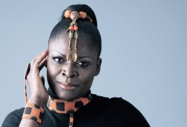 GLF Nairobi to broadcast singer Suzanna Owiyo's performance at UN Environment online
